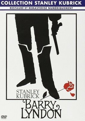 Barry Lyndon (Collection Stanley Kubrick) DVD NEUF SOUS BLISTER