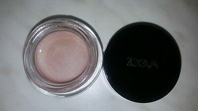 zoeva: Strobe Gel / Make Up / 15 ml / HALO / Schimmer Effekt /  neu