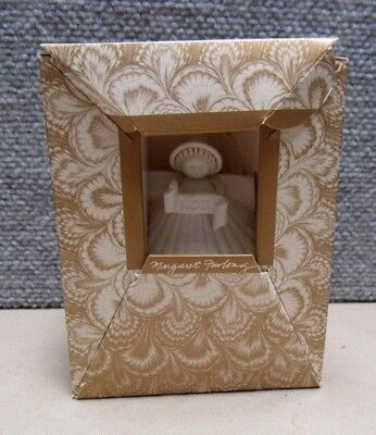 "1992 4"" Margaret Furlong Shell Angel MIB"