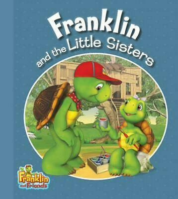 Franklin and the Little Sisters by Henry Endrulat (English) Paperback Book Free