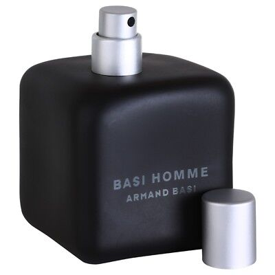 BASI HOMME by ARMAND BASI - 125 ML / 4.2 FL. OZ. - EAU TOILETTE FOR MEN