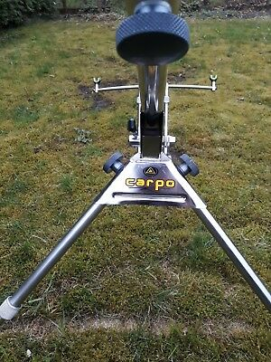 amiaud carpo g2 mini Rod pod im super zustand