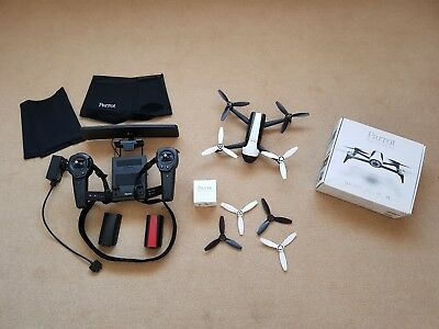 Parrot Bebop 2 Drone with sky controller,