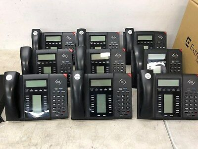 ESI Phone System with 9 phones