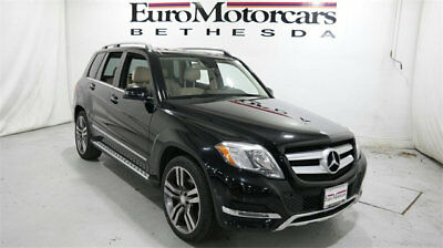 2014 Mercedes-Benz GLK-Class 4MATIC 4dr GLK 350 mercedes benz glk 4matic glk350 awd suv used 13 14 15 350 black navigation 4wd