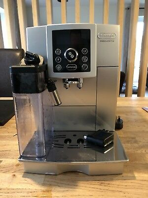 Delonghi Bean To Cup Coffee Maker