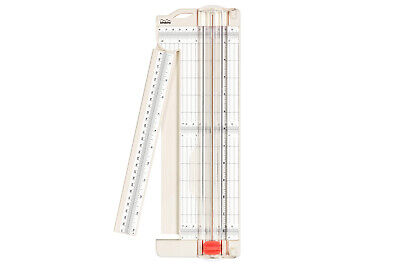 "Bira Craft paper trimmer with swing-out arm, 3""X12"""