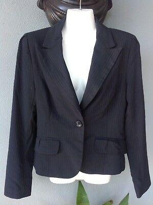 Cue ladies suit size 12 Jacket & size 10 pants