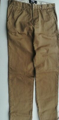Indie boys chinos pant like new size 12