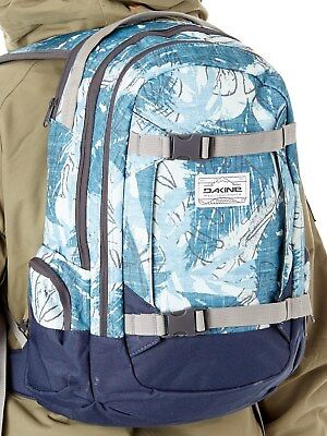 Dakine Washed Palm Mission - 25 Litre Snowboarding Backpack