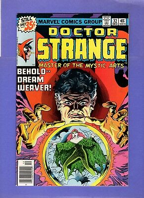 Doctor Strange #32  -- Clea - 1st Appearance Dream Weaver!  --  -- VF/NM  cond.