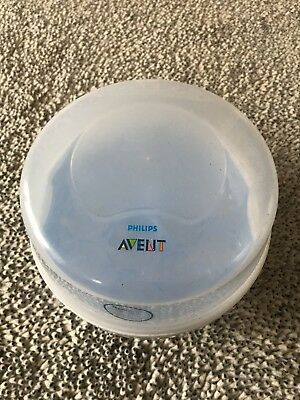 Avent Microwave Bottle Sterilizer