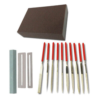 Guitar Repair Kit - Professional Repair Maintenance Tools Silver Z8C4