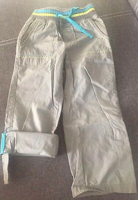 Boys Trousers Size 3 Years