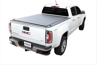 Access TONNOSPORT Low RollUp Tonneau 1999-2007 Ford SDuty 8/' Bed incls Dually