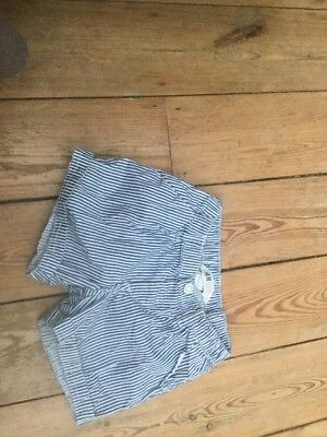 H&m Girls Shorts Size 4-5 Years