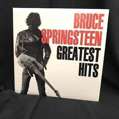 Bruce Springsteen - Greatest Hits 2 LP MINT 1995 Columbia Rock