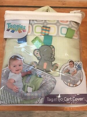 shopping cart cover baby