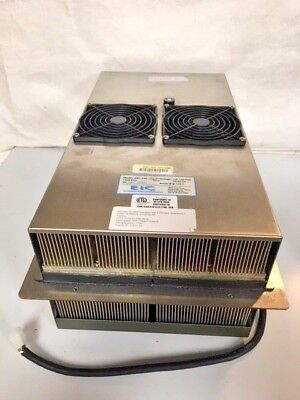 EIC Thermoelectric Heater/Cooler Air Conditioner ACC-145-4XT-E-HC-M 1500 BTU