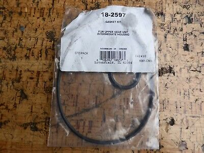 NEW Sierra Seal Gasket Kit 18-2597 *0650**