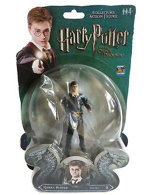 Popco HARRY POTTER School Jumper Action Figure from The Order Of Phoenix NRFB