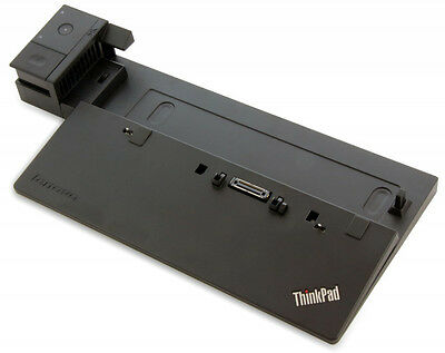 Lenovo ThinkPad Pro Dock - Port Replicator 04W3948 mit Schlüssel