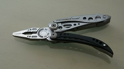 Multitool Leatherman Freestyle klein, handlich, super EDC-Tool TOP!