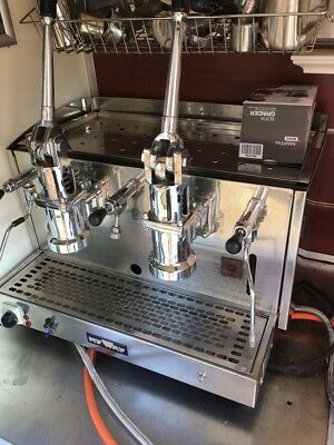 Izzo Myway Professional Coffee Machine