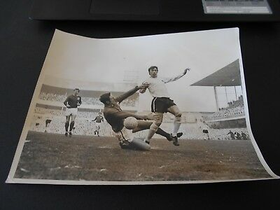 Derby County V Nottingham Forest (Hector / Hill / Chapman) 29/11/1969