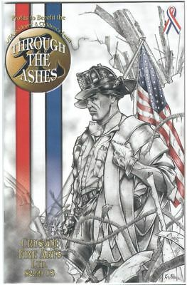 Shi - Through the Ashes # 1 - US Comic - Crusade Comics