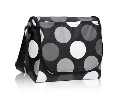 Thirty-One 31 Going Places Thermal Got Dots