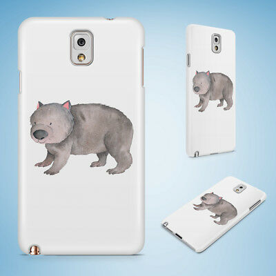 Wombat 2 Hard Case For Samsung Galaxy Grand Prime/2/3