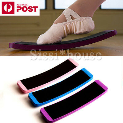 NEW Ballet Turnboard Turn Board Dance Spin Board Pirouettes Exercise Foot Tools