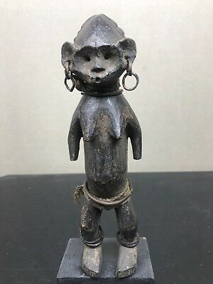 Authentic Ngbandi Figure