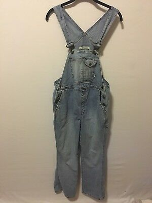 Maternity Overalls Size Extra Small Old Navy Denim