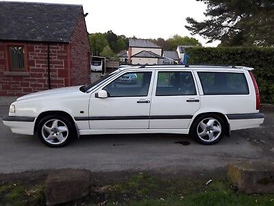 Volvo 850 t5 glt estate
