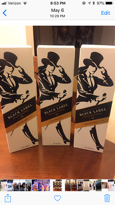NEW Ltd Edition Jane-Walker-750ml 3 for $250 or $90 ea free s/h