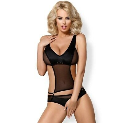 Obsessive - 823-Ted-1 Teddy S/m
