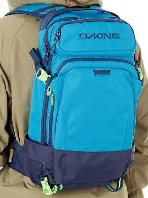 Dakine Blue Rock Heli Pro - 20 Litre Snowboarding Backpack