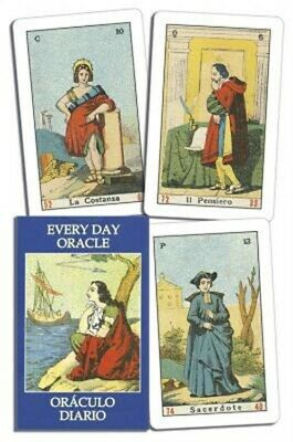 Every Day Oracle (Cards)