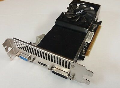 Palit GT640 2GB Graphics card