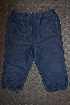 """Jeans """"ORCHESTRA"""" - taille 18 mois/81 cm"""