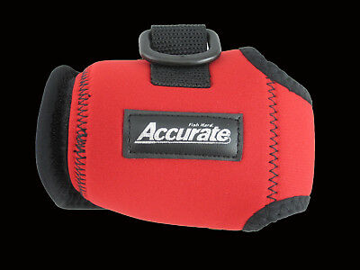 Accurate Conventional Reel Cover - Medium - Fits 500N, 500