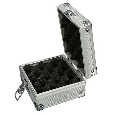 Hot One Small Aluminum Case Box For Tattoo Aluminium Alloy Machine Guns~
