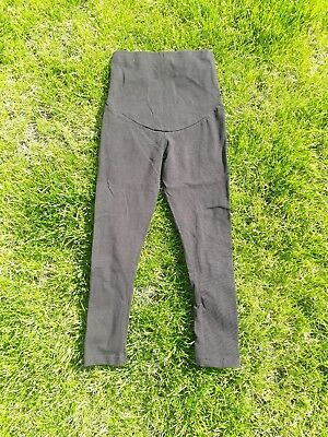 X2 Maternity Trouser and Leggings Bundle Size 6 8 George Peacocks