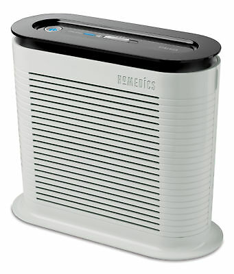 HoMedics AR10 HEPA Air Purifier Cleaner - Cleans & Removes 99% Allergens