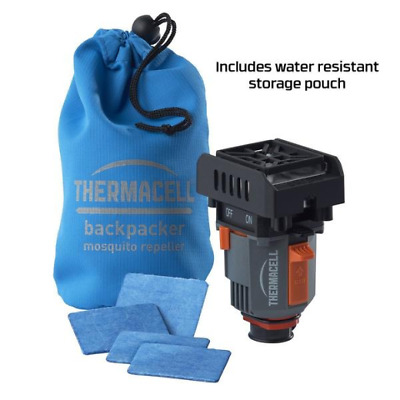 Thermacell Backpacker Mosquito & Midge Repeller