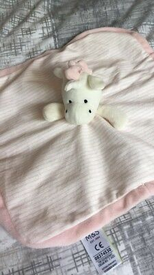 Marks And Spencers Unicorn Comforter