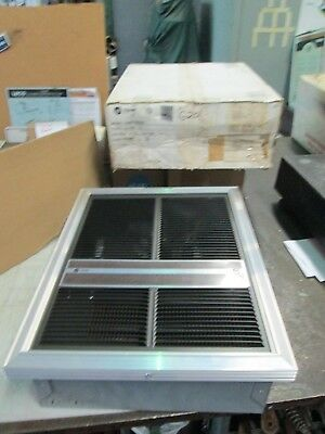 Trane Air Heater Model UHAA151ATAD 208 VAC Phase: 1 60 Hz 1500 Watts (NIB)