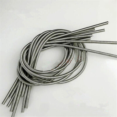 1PC 220V 300-100W Kiln Furnace Heating Resistance Element Resistance Wire Coil